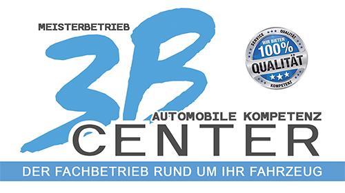 3B Center - Der Fachbetrieb rund ums Auto